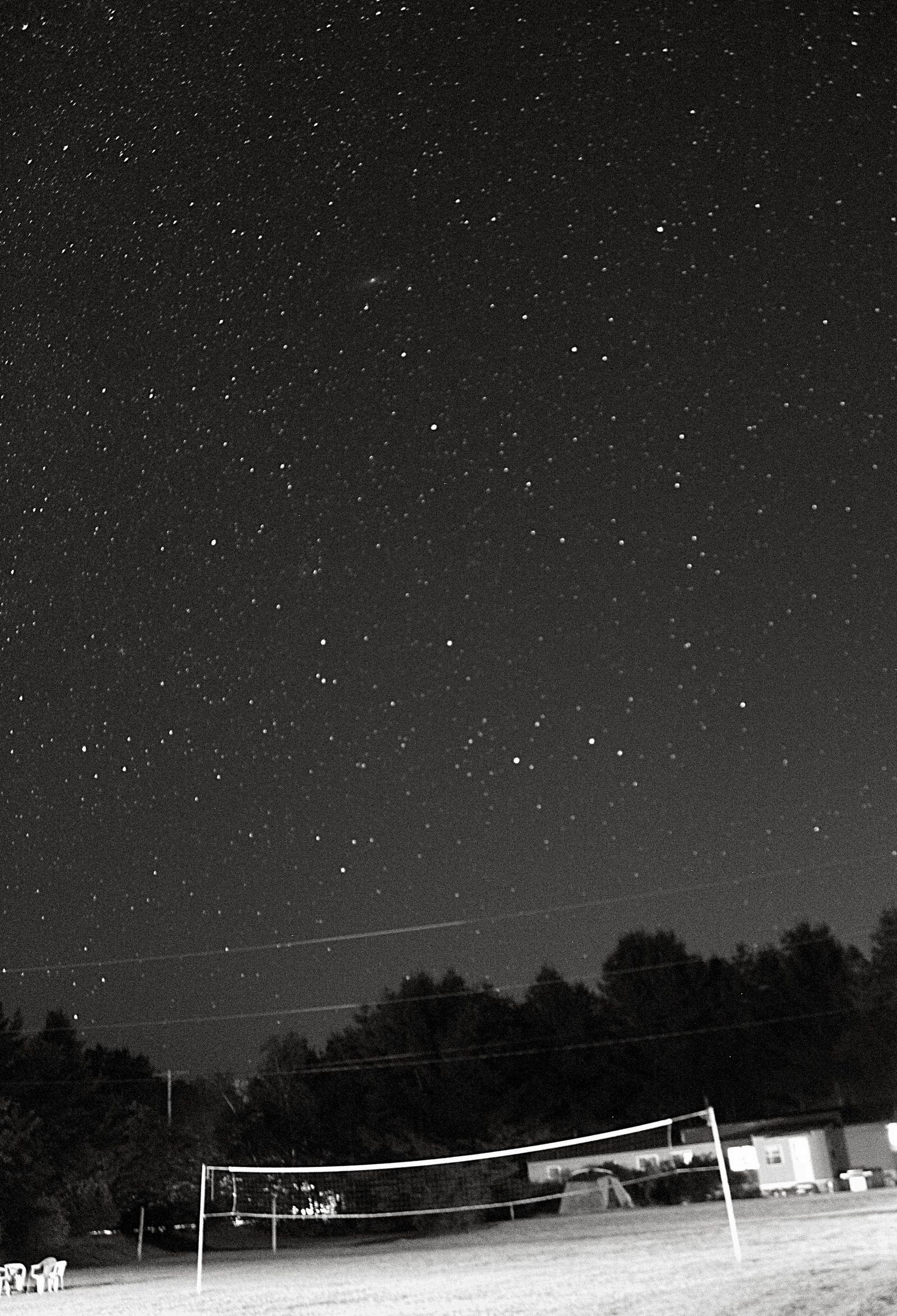 No soy un fotógrafo astronómico, toma 2