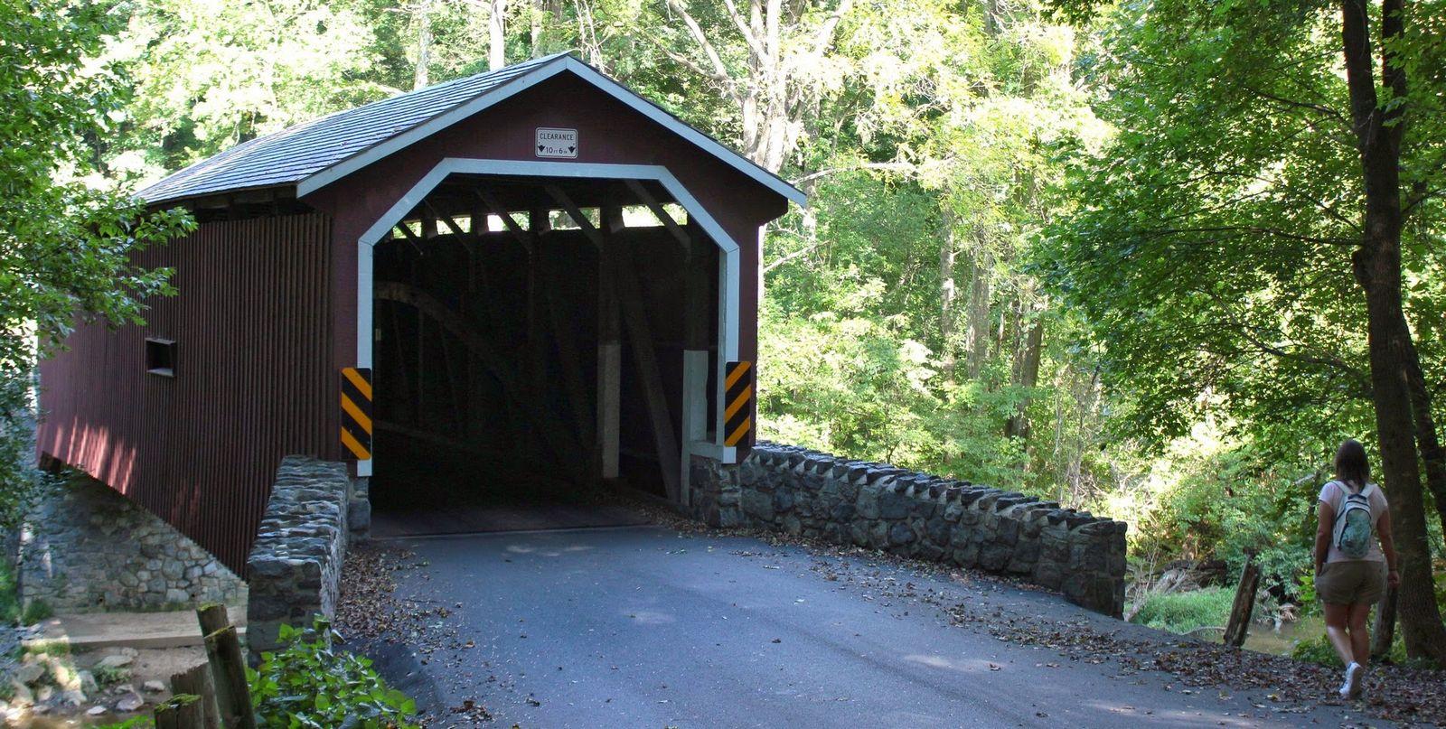 El puente para nosotros solos