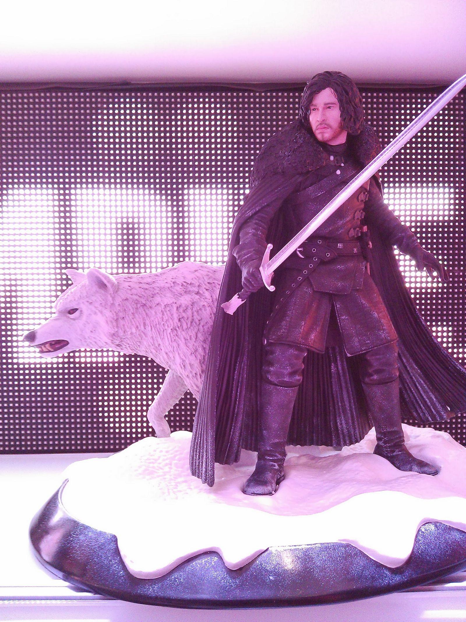No a este Jon, este no cabe en casa