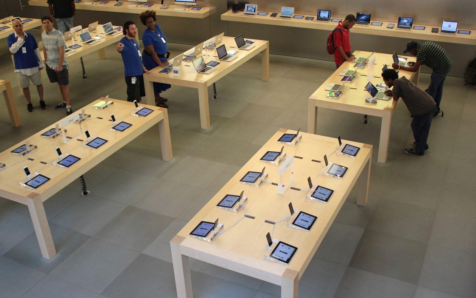 Es temprano y hoy no sale un iPhone nuevo