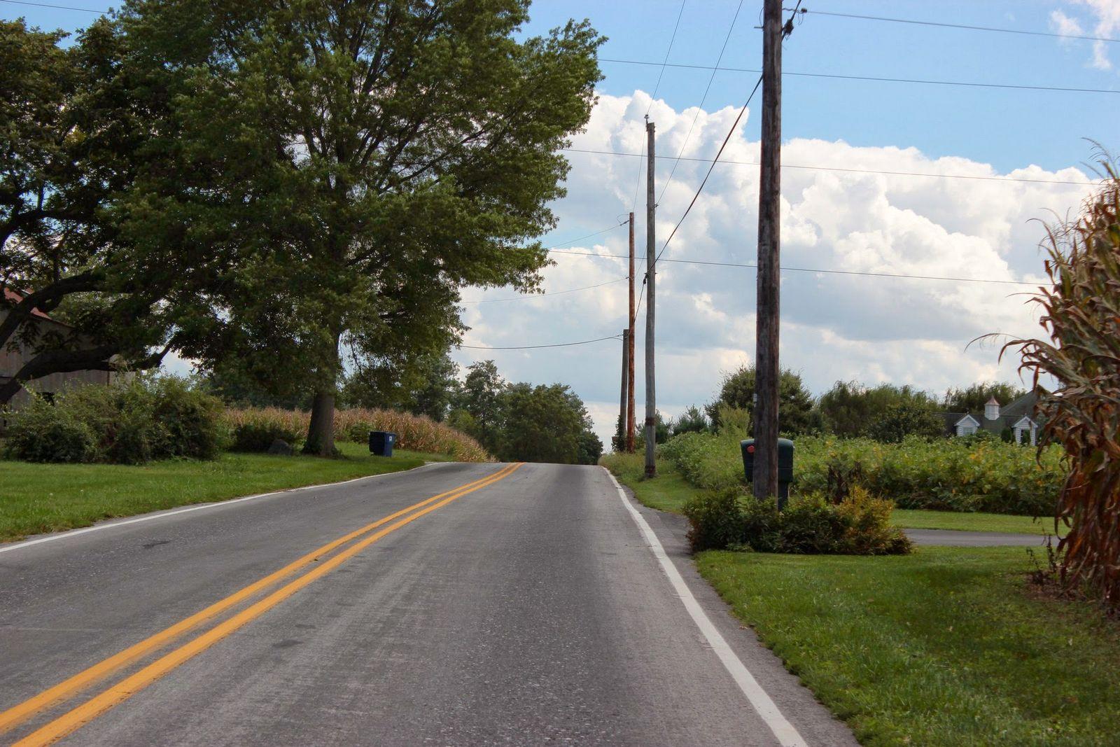 El auténtico Condado de Lancaster: las carreteras secundarias