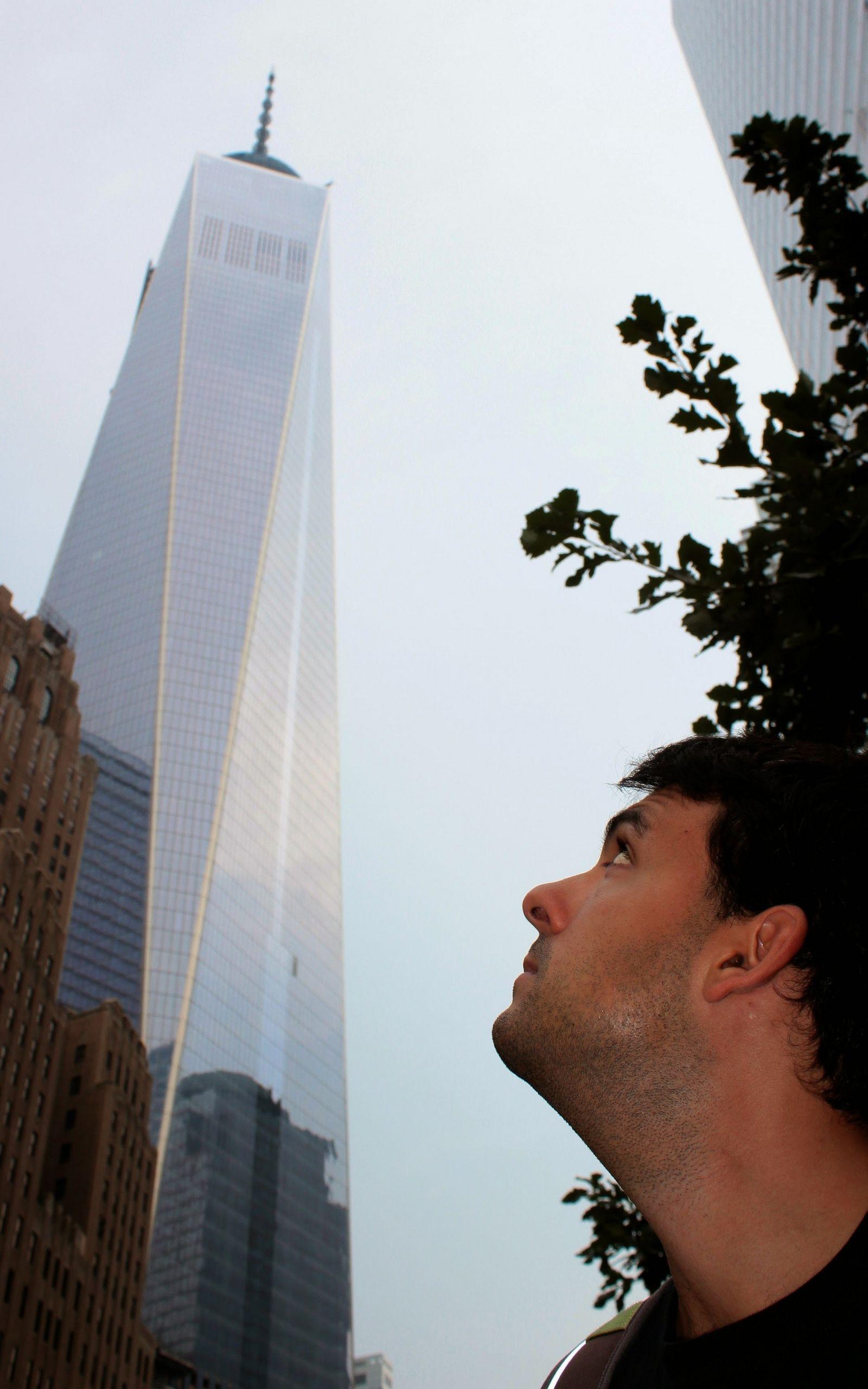 Freedom Tower, One World Trade Center... ¿lo rebautizarán más?