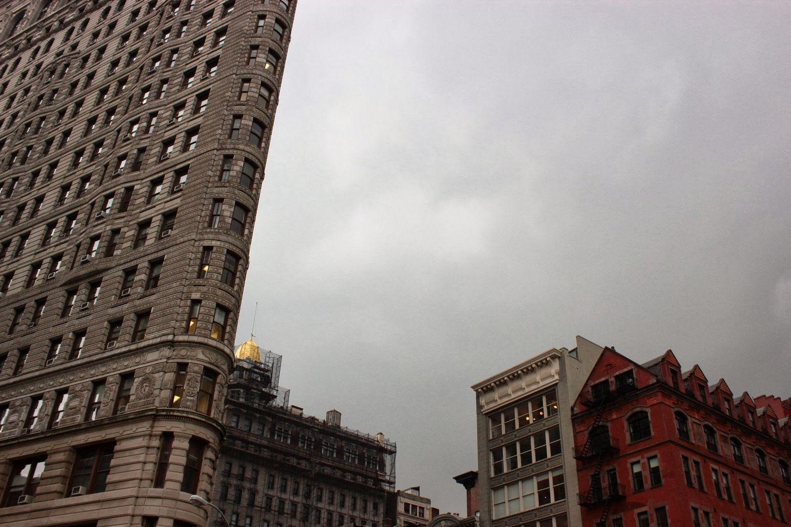 En su día fue el edificio más alto de la ciudad
