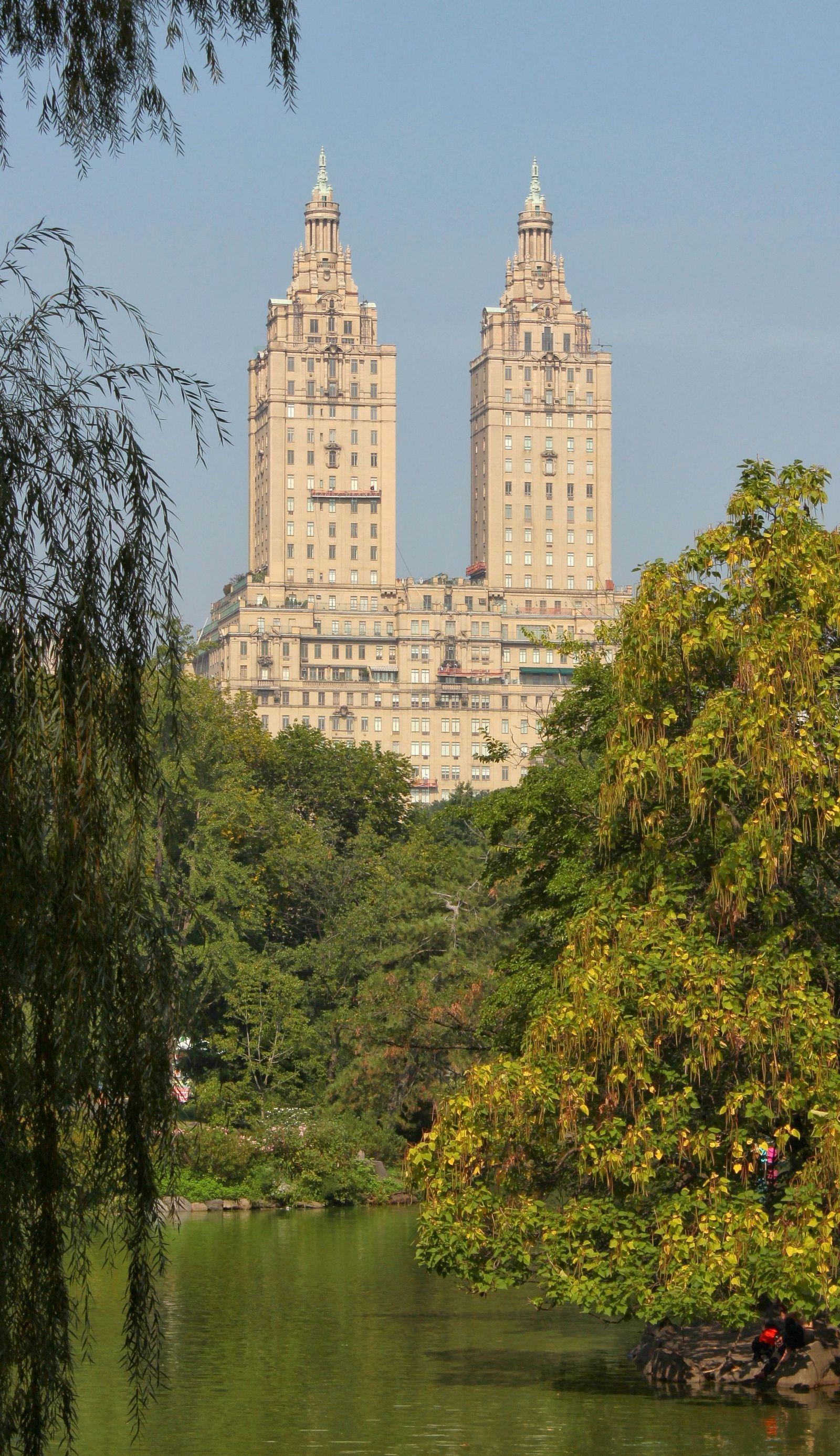 El Dorado, de los perfiles más reconocibles del Upper West Side