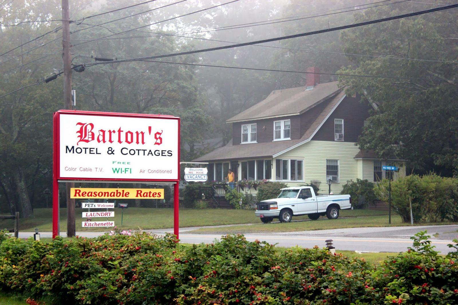 Barton's y sus vecinos