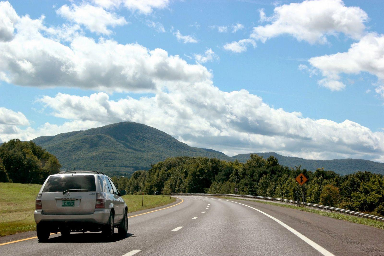Entre tanta montaña seguro que hay cosas que merezcan la pena
