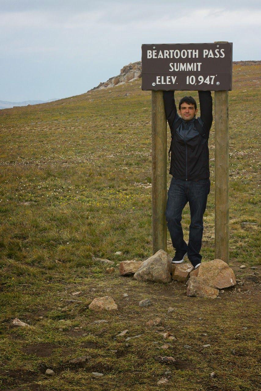 10.947 pies o, lo que es lo mismo, 3.336 metros de altura
