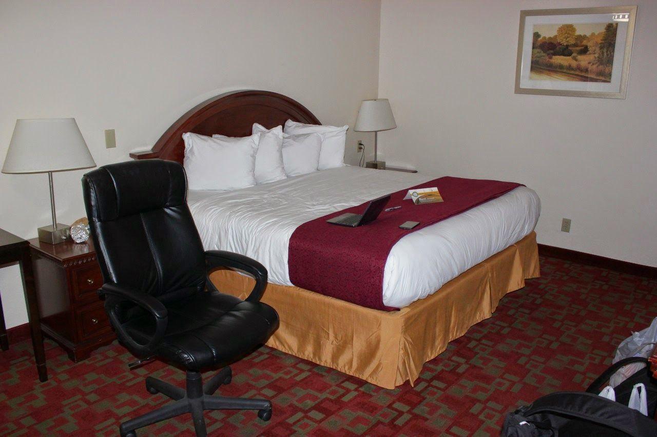 Quality Inn de Evanston