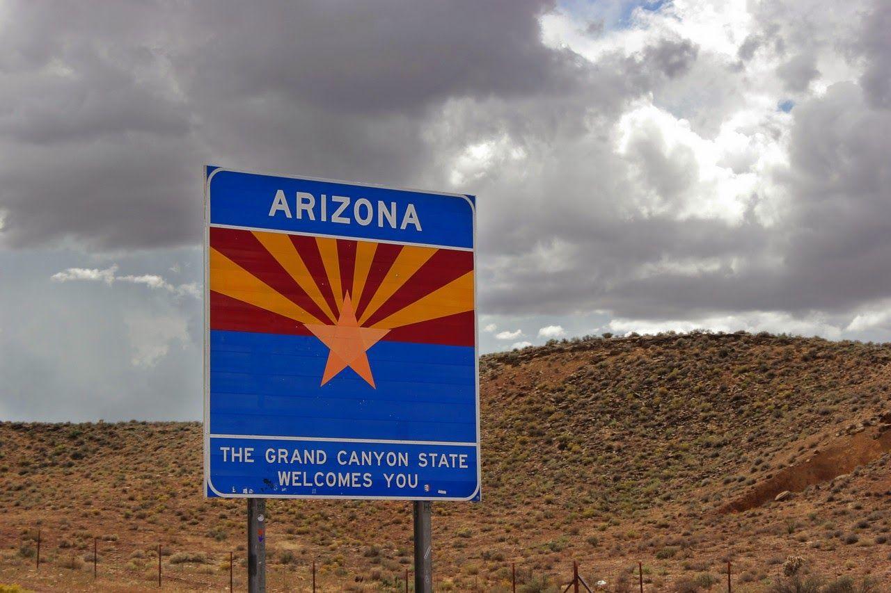 Una última incursión en Arizona