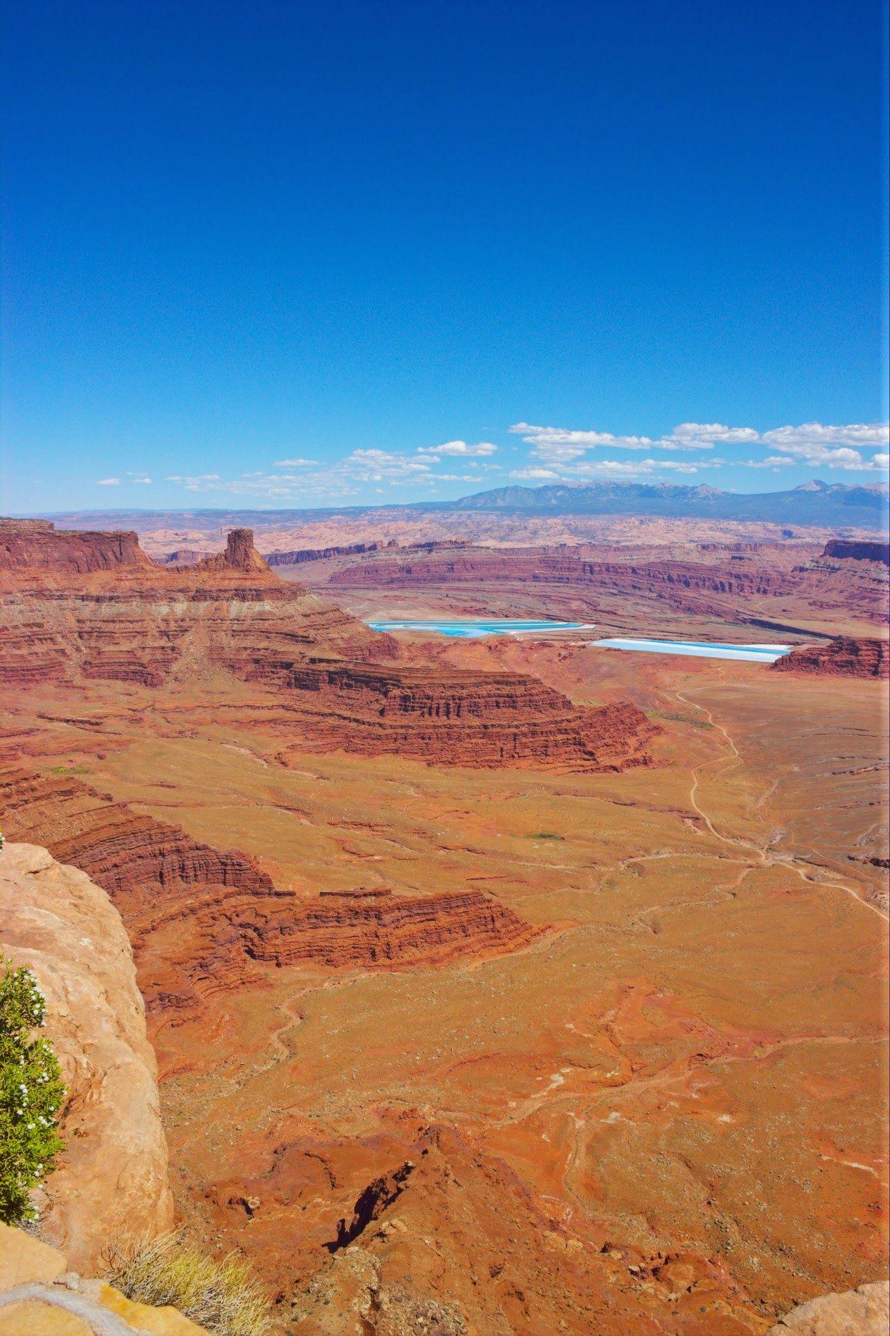 Geología en su máximo esplendor