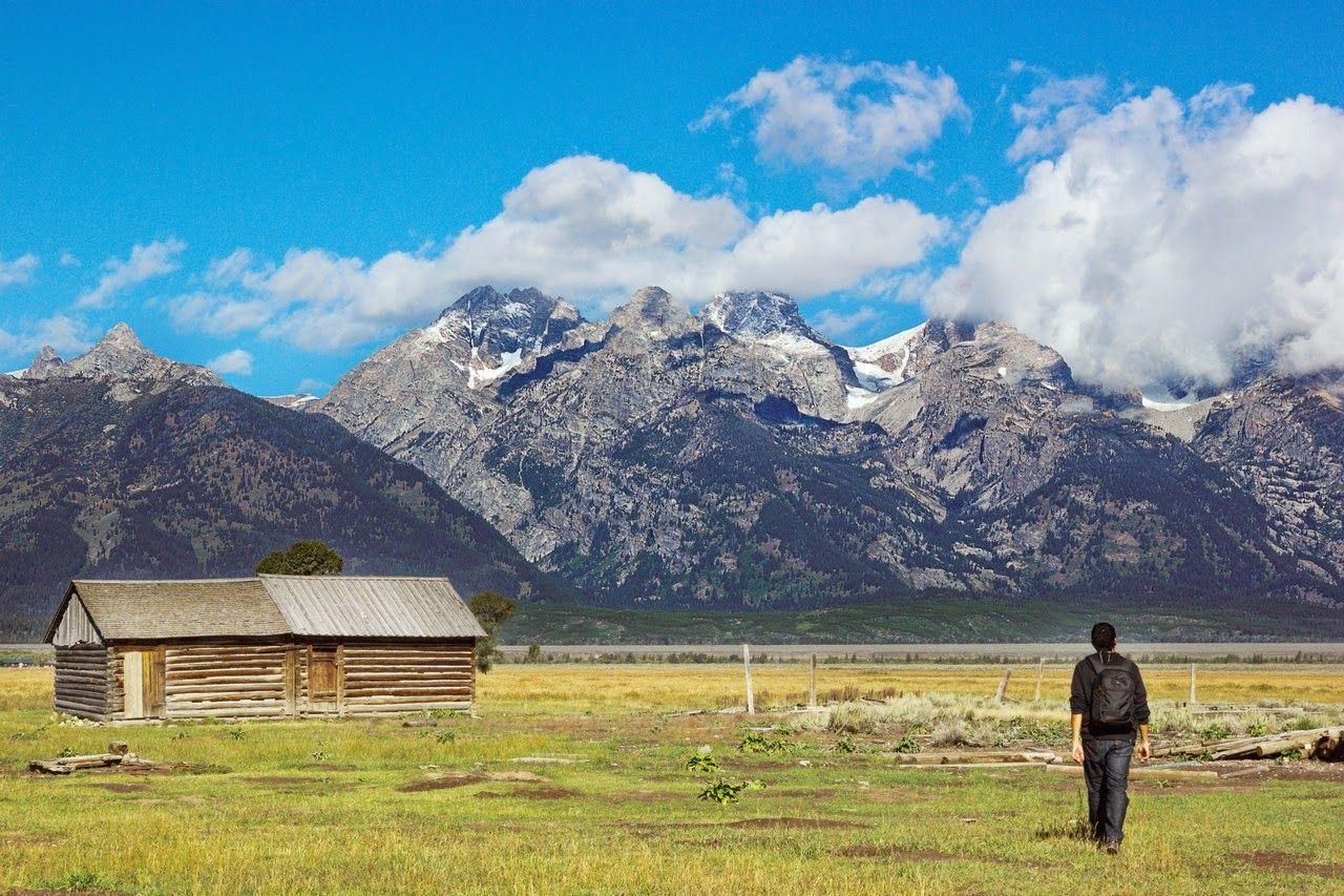 ... más paisajes en los que invertir horas