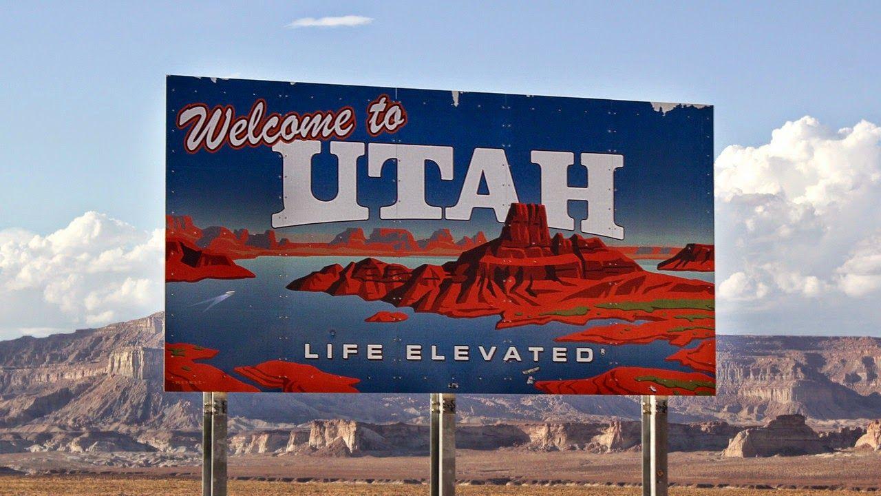 De vuelta en Utah