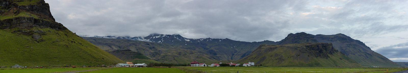 El amigo Eyjafjallajökull
