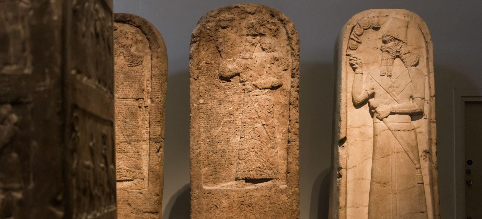 Recorriendo Egipto, IV