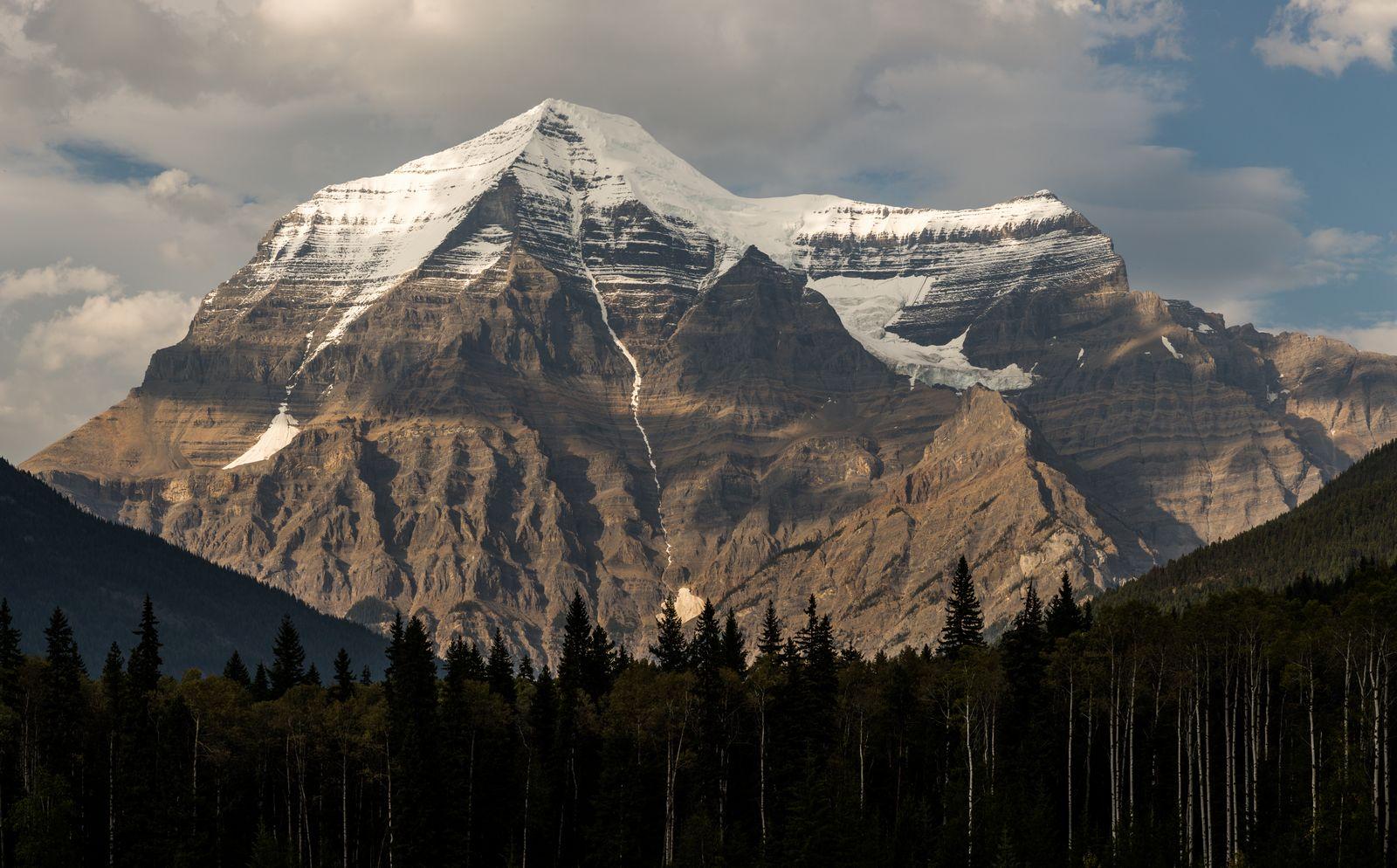 Detalle del monte (resultado de fusionar varias imágenes)