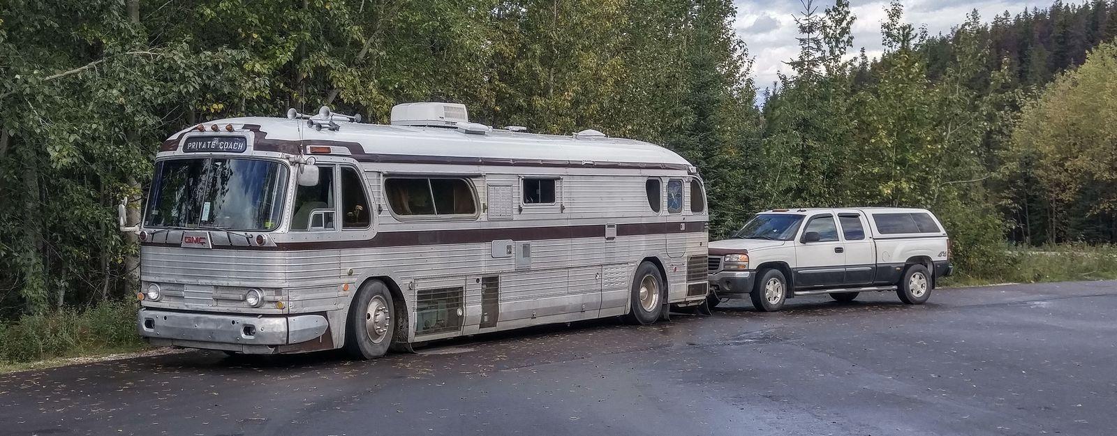 Los clásicos vecinos de parking
