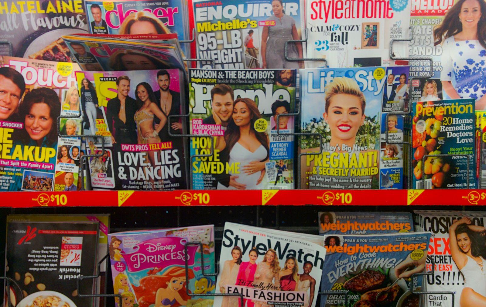 La obsesión de perder peso en el paraíso de la obesidad