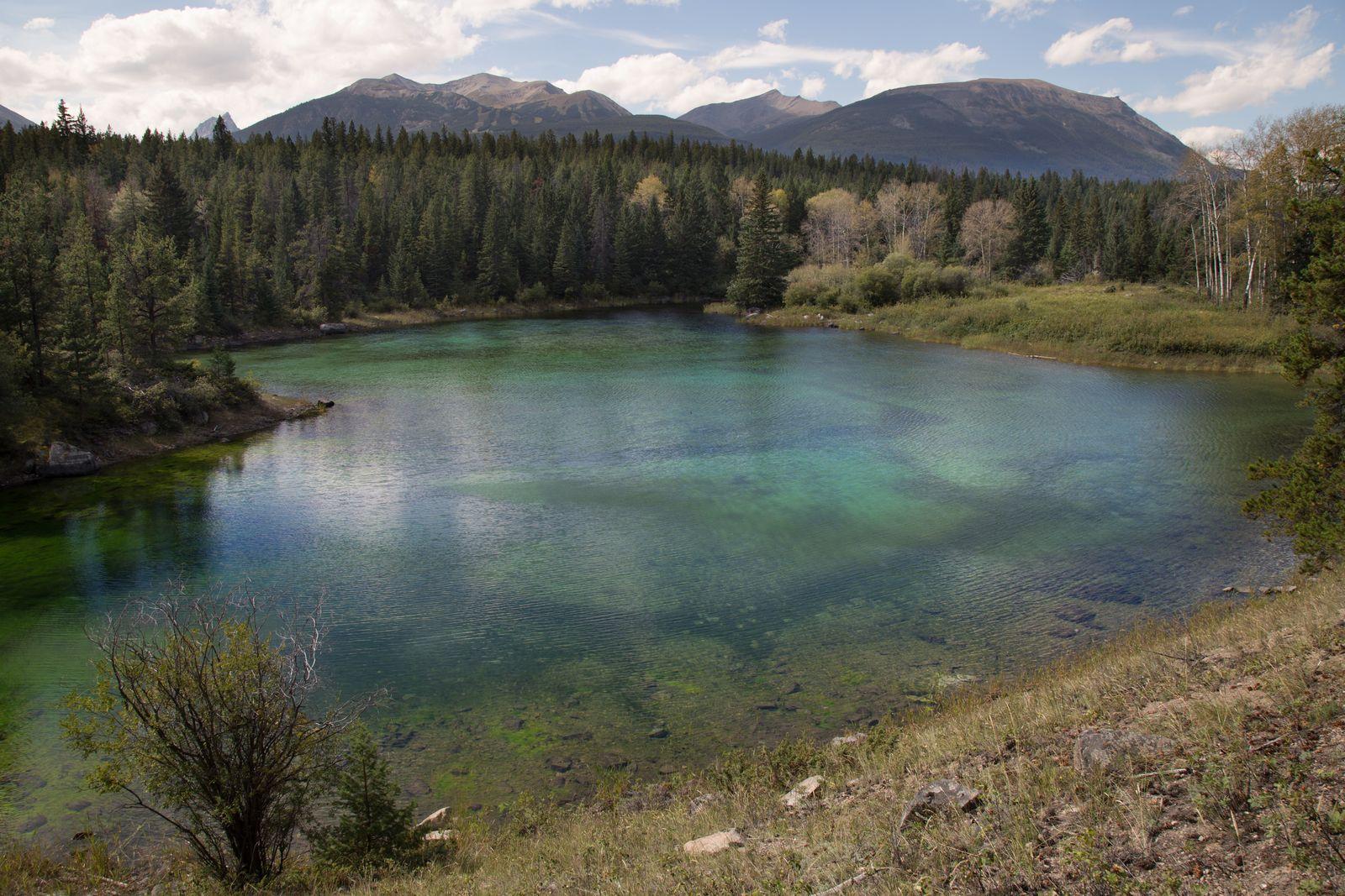 El tercer lago