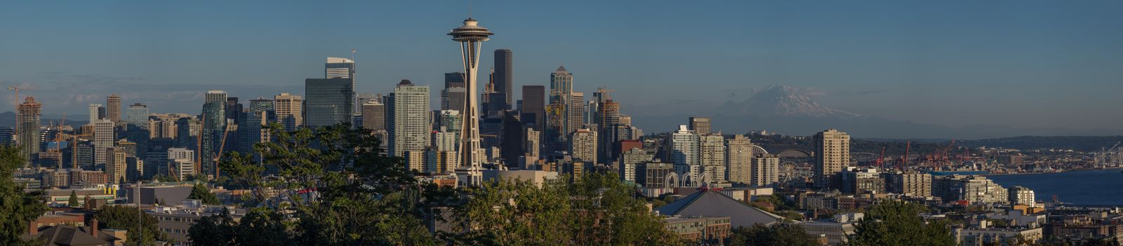 Con ustedes, Seattle