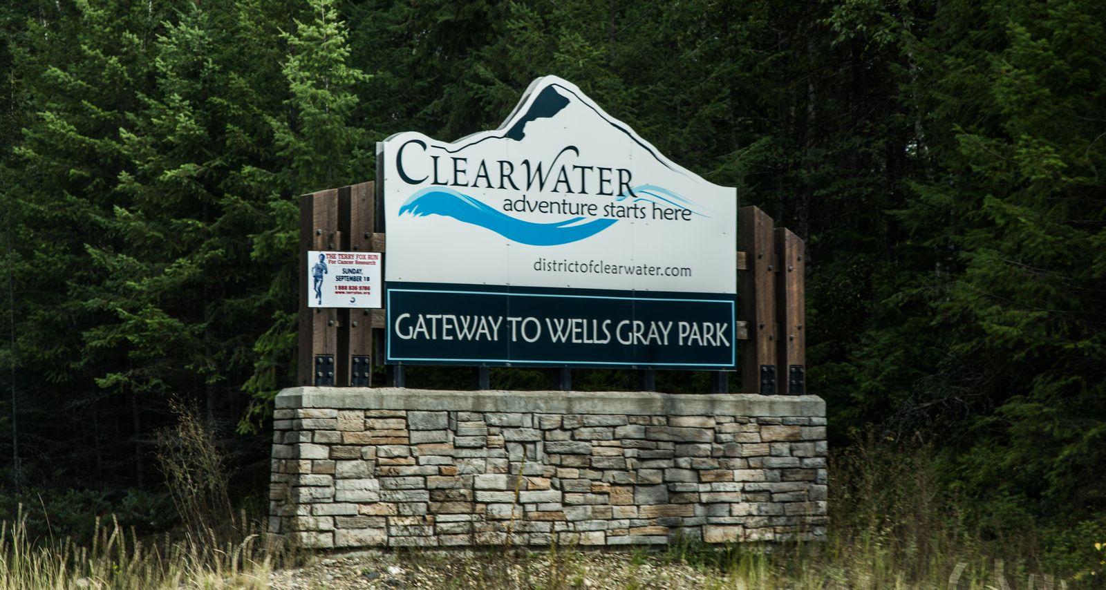 Bienvenidos a Clearwater