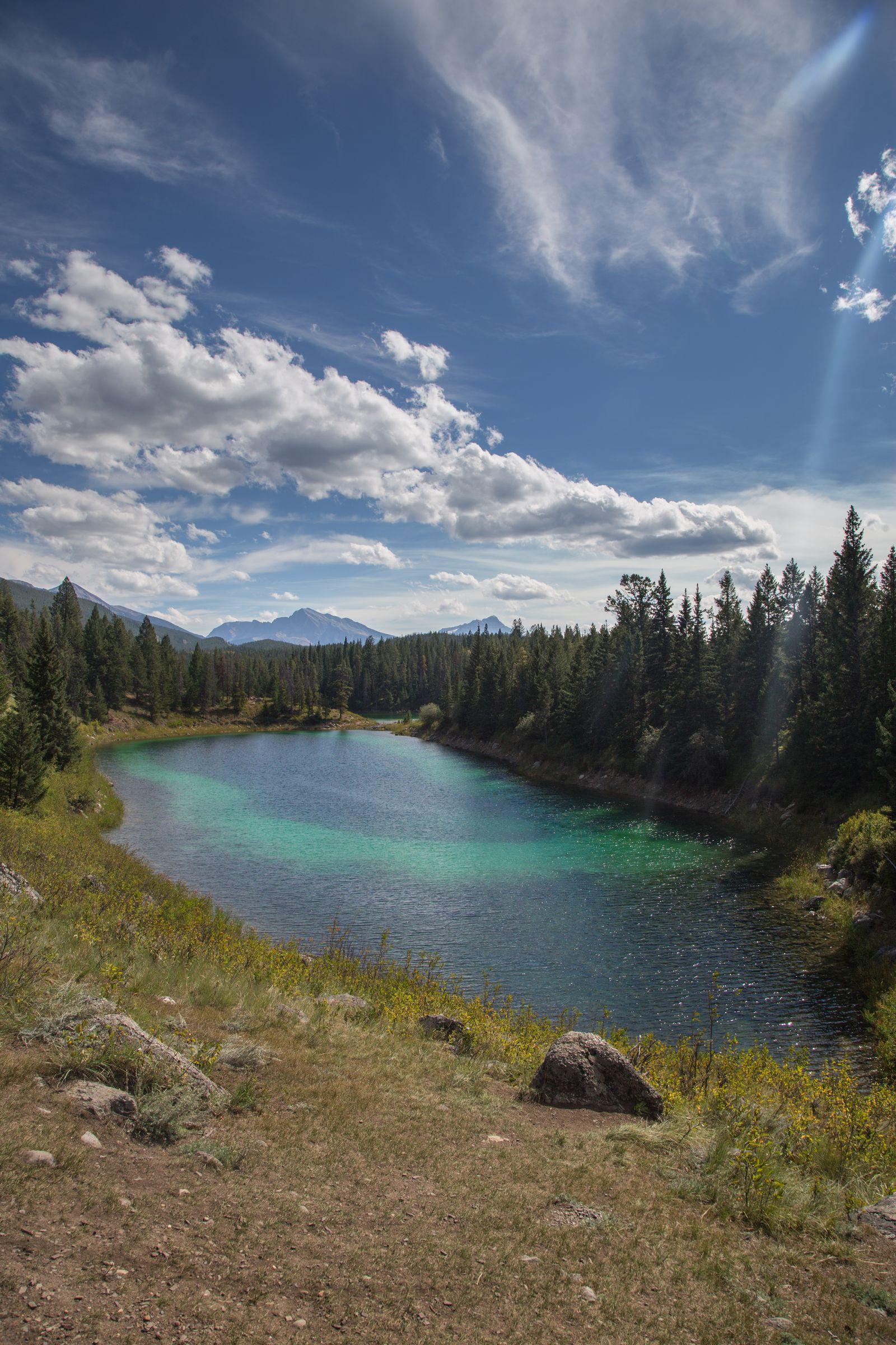 El cuarto lago, ahora echando la vista atrás