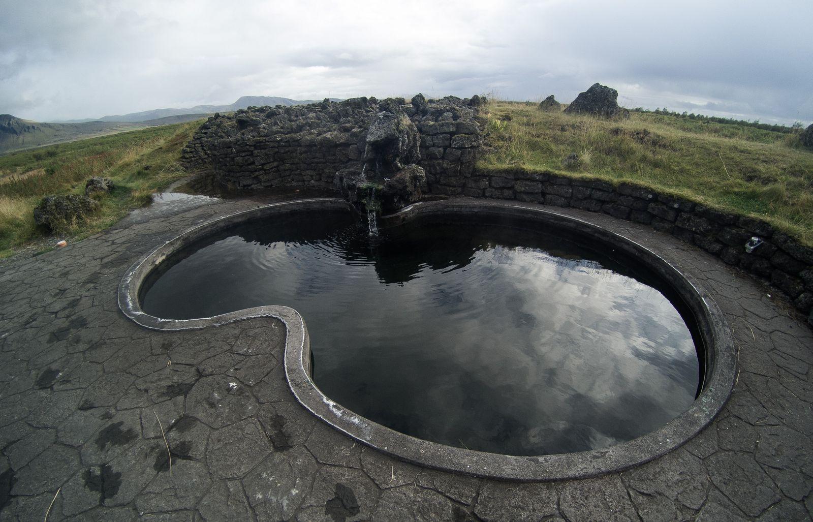 La Viking Pool, un regalo inesperado