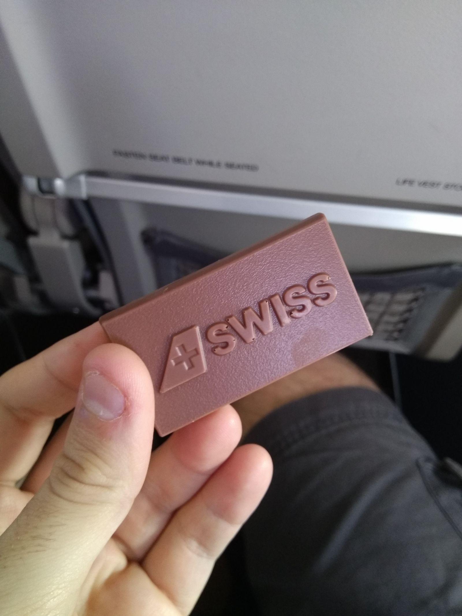 Chocolaaaaate...
