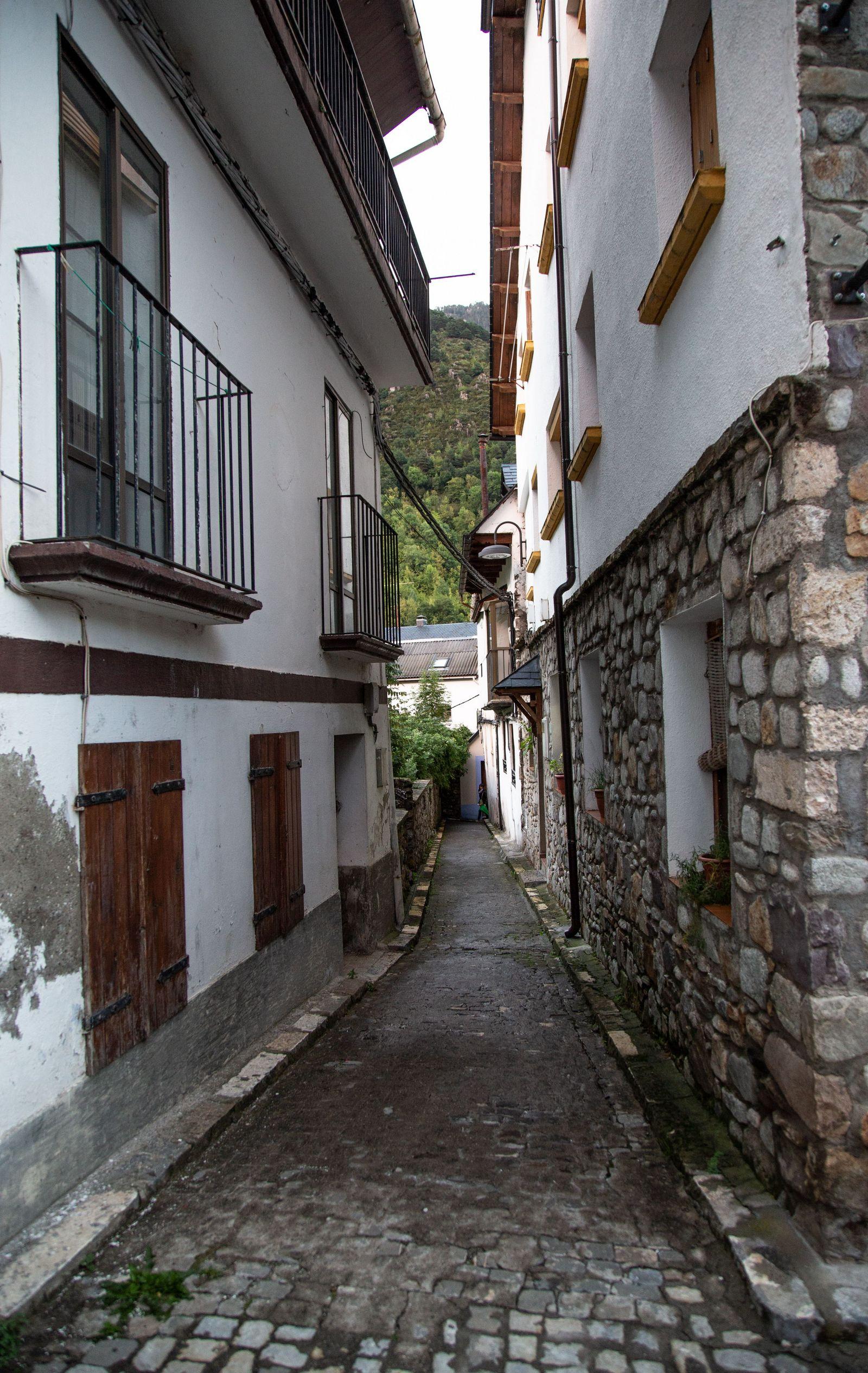 Enamorado de estas calles (II)