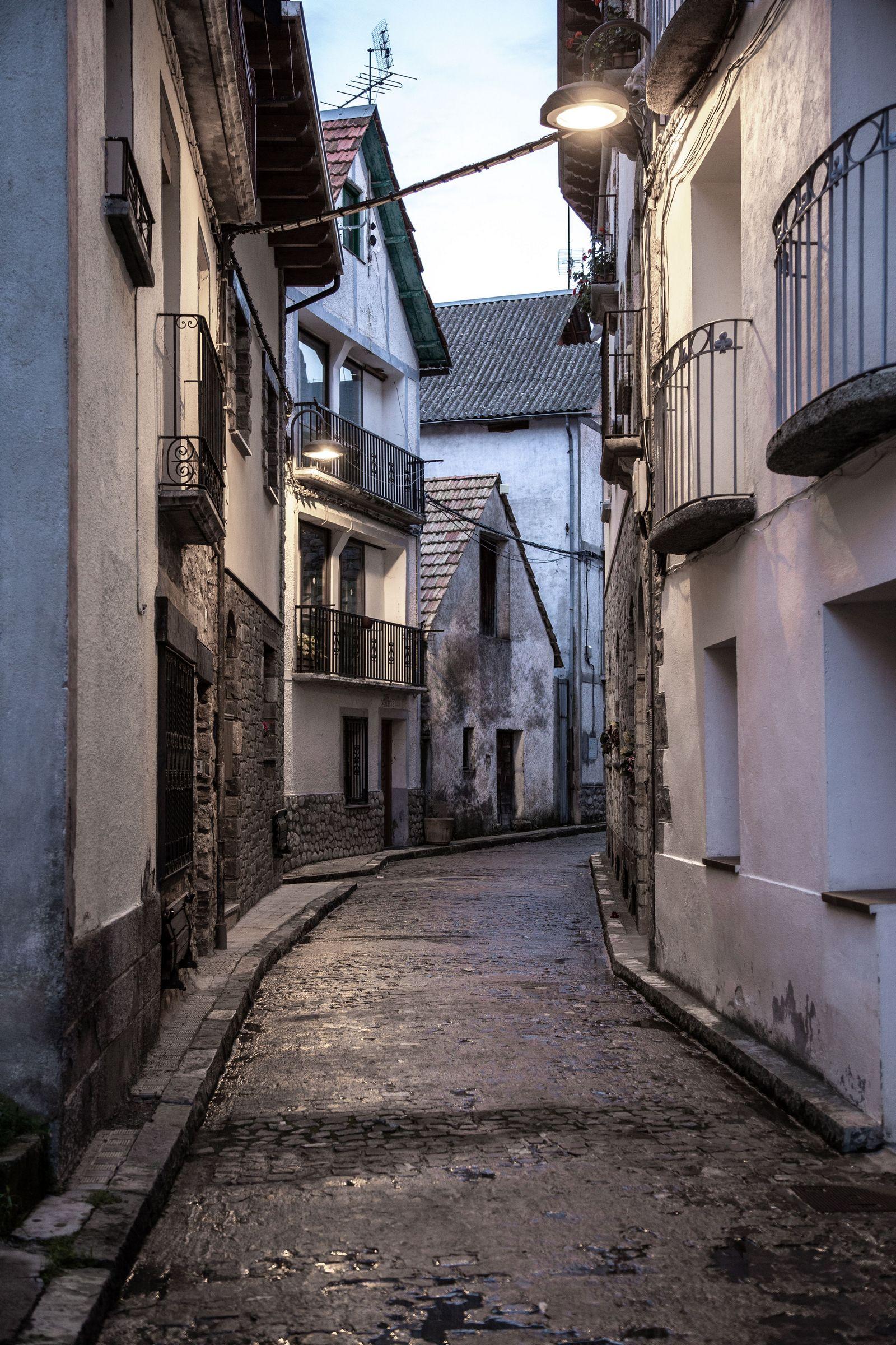 Enamorado de estas calles (III)